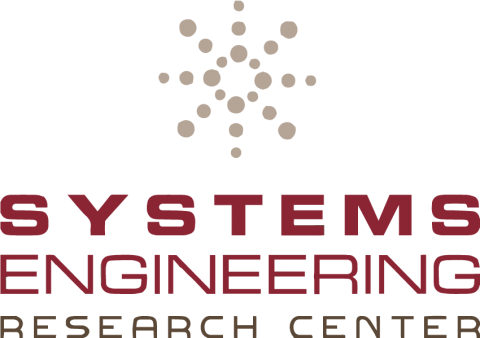 Systems Engineering Research Center (SERC) logo